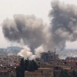 Nga biết cách hoạt động tại Syria