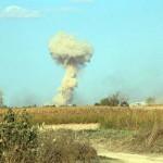 Syria giành lại căn cứ không quân chiến lược Kweyris