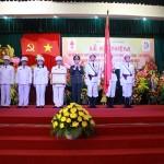 Huân chương Bảo vệ Tổ quốc hạng Nhất cho Cục hậu cần An ninh