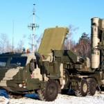 Nga triển khai vũ khí S-400 bảo vệ Syria