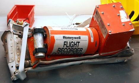 Dữ liệu thu được trong hộp đen không giúp đưa ra được nguyên nhân vụ tai nạn máy bay ở không phận bán đảo Sinai của Ai Cập. Ảnh: Sputnik.