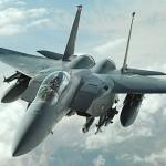 Quân đội Mỹ triển khai thêm chiến đấu cơ F-15E để tiêu diệt IS