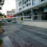 Quảng Tây, Trung Quốc hàng loạt vụ nổ đã tìm ra nghi phạm