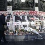 Công bố danh tính 3 đối tượng tấn công khủng bố thủ đô Paris