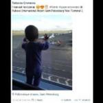 Nhiều trẻ mồ côi sau vụ 224 người thiệt mạng trong tai nạn máy bay của Nga