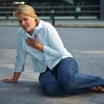 Triệu chứng nhồi máu cơ tim ở phụ nữ lớn tuổi