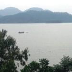 Hồ Núi Cốc bị xâm hại mỏ khoáng sản cát hàng ngàn tỷ