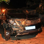 Yêu cầu xử lý nghiêm Viện trưởng VKS gây tai nạn liên hoàn