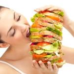 Sai lầm cần nên tránh trong ăn uống