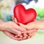 Giữ cho trái tim luôn khỏe mạnh