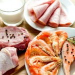 Vết thương lành nhanh hay chậm do ăn uống?