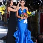 Bí quyết giữ dáng của Hoa hậu Hoàn vũ 2015