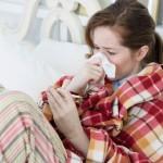 Mách bạn chế độ ăn uống khi bị cảm lạnh