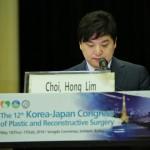 Giao lưu trực tuyến với chuyên gia thẩm mỹ mắt Hàn Quốc Hong Lim Choi