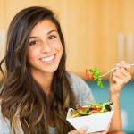Trái cây và rau là những ghực phẩm giúp thận khỏe hơn