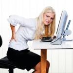 Đau lưng và những vấn đề bạn chưa biết