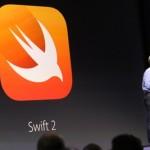 Mã nguồn Swift của apple được mở cho các lập trình viên
