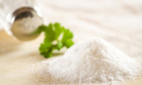 Mẹo làm đẹp với muối ăn có thể bạn chưa biết