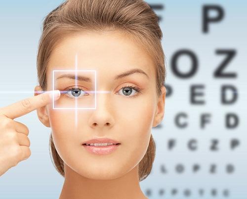 Sau phẫu thuật cần dùng thuốc theo đúng chỉ định của bác sĩ, đeo kính bảo vệ mắt, để mắt nghỉ ngơi, không được làm việc với máy vi tính, đọc sách, xem tivi, vệ sinh mắt theo hướng dẫn của bác sĩ.