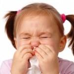 Phòng ngừa các bệnh đường hô hấp về mùa đông cho bé