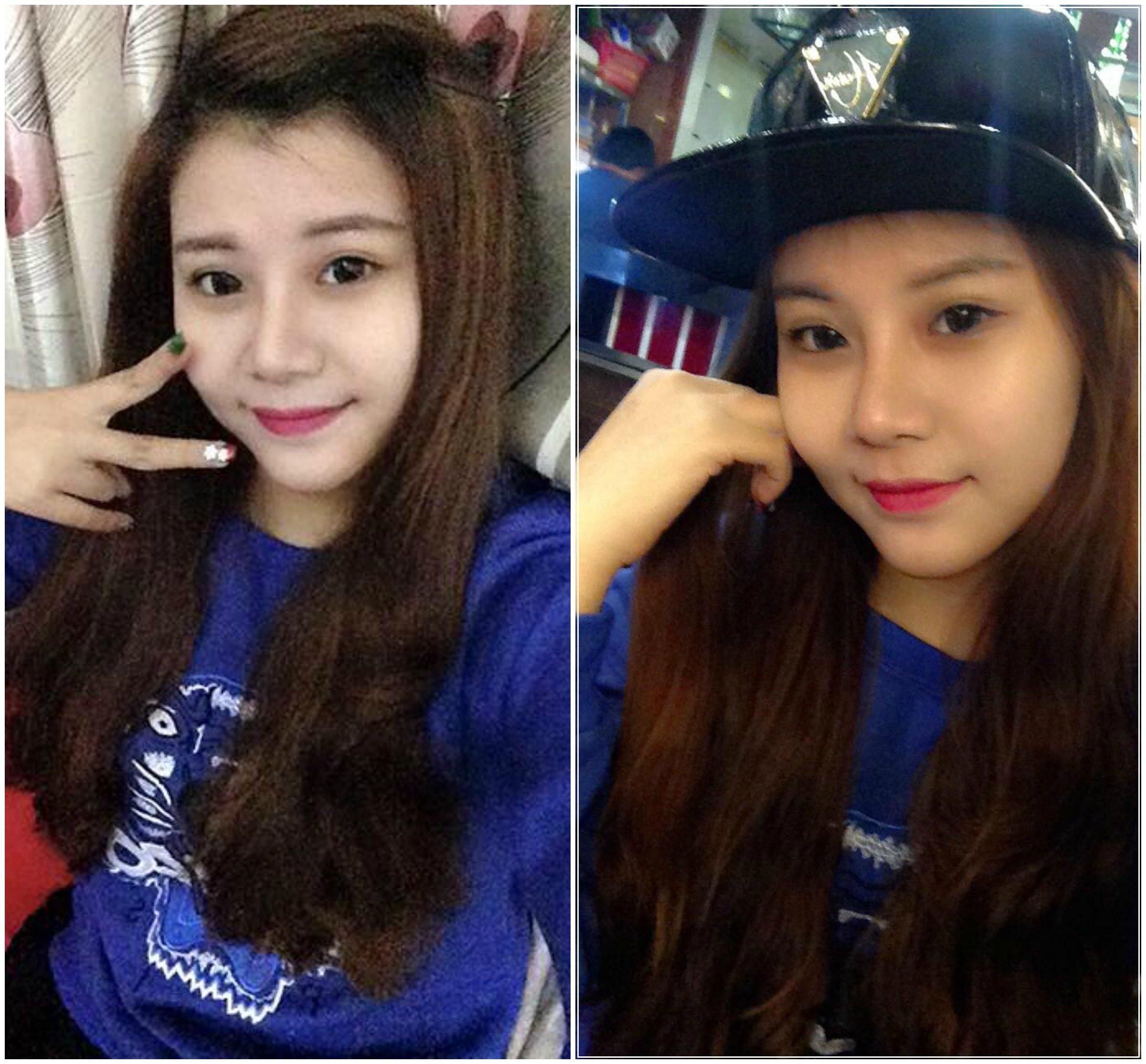 Nguyễn Thu Hằng – Cô gái nào cũng muốn trở nên xinh đẹp hơn