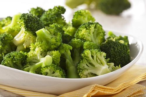 Sulforaphane - một hợp chất tự nhiên có trong bông cải xanh, giúp làm giảm số lượng các tế bào gốc ung thư vú.