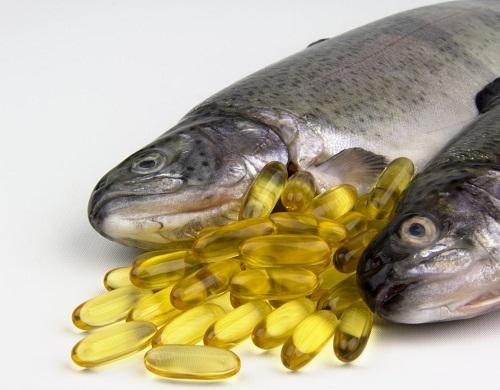 Chất béo omega - 3 có trong dầu cá giúp giảm viêm, góp phần làm giảm khả năng phát triển bệnh ung thư vú.