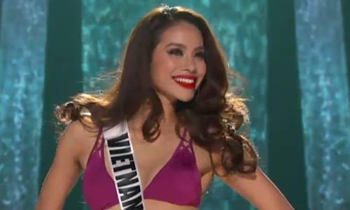 Son môi: Bí quyết tạo nên vẻ đẹp đẳng cấp quốc tế của Phạm Hương