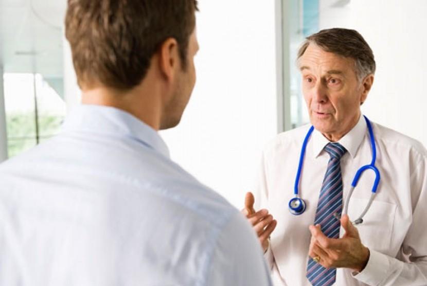Tiểu buốt ở nam giới có ảnh hưởng gì không?