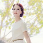 Trần Thị Quỳnh – hoa khôi thể thao với vóc dáng chuẩn sau sinh