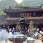 Tết Nguyên Đán 2016 và những nguyên tắc khi đi chùa