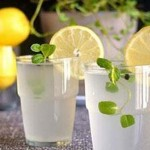 Nước chanh ấm và tác dụng bất ngờ khi uống mỗi ngày