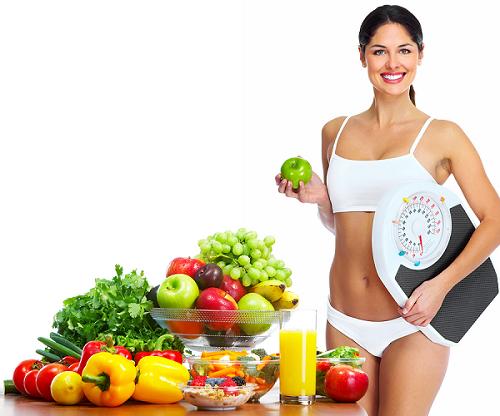 Mỗi người có mức độ giảm cân khác nhau khi áp dụng chung 1 phương pháp.