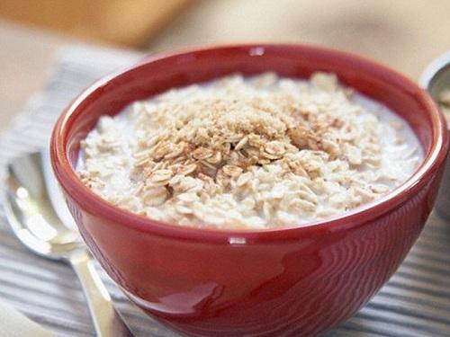 Món ăn sáng giúp giảm cân nhanh chỉ trong 1 tháng.
