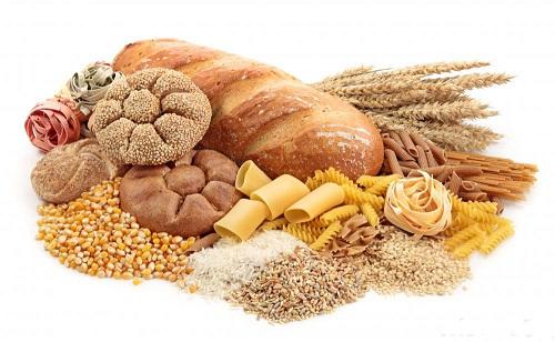Thay vì loại bỏ hoàn toàn, nên lựa chọn nguồn tinh bột thô thay vì các loại thực phẩm đã qua tinh chế.