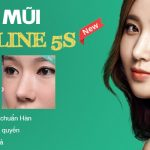 Nâng mũi tạo hình S line 5S độc quyền tại Đông Á