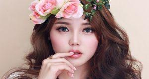 """Bật mí cách trang điểm mắt to của """"phù thủy make up xứ Hàn"""""""