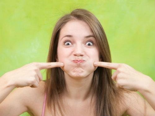 Những bài tập đơn giản cần thực hiện lâu dài để giảm mỡ thừa trên mặt