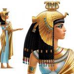 Bí quyết làm đẹp của nữ hoàng Ai Cập Cleopatra