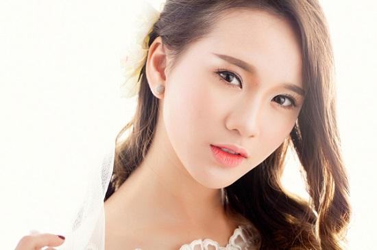 Nhấn mí mắt Hàn Quốc tại Hà Thanh mí mắt mắt đẹp