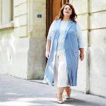 Người béo nên chọn trang phục như thế nào là đúng
