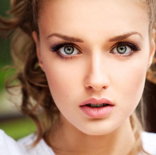 Mí mắt là một trong những chi tiết rất đáng quan tâm đối với phái nữ