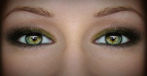 Chỉ với một phẫu thuật đơn giản, bạn có thể dễ dàng sở hữu đôi mắt hút hồn như mong đợi