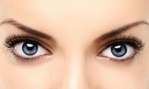 Đôi mắt - chi tiết góp phần làm nổi bật vẻ đẹp tâm hồn của bạn.