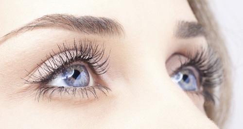 Đôi mắt đẹp - điểm nhấn khó cưỡng ở phái nữ