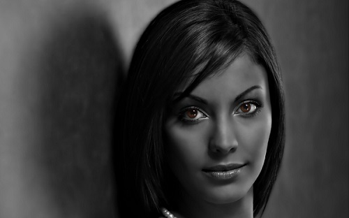 Với đôi mắt 2 mí to và cân đối, bạn sẽ trở nên tự tin và quyến rũ hơn rất nhiều