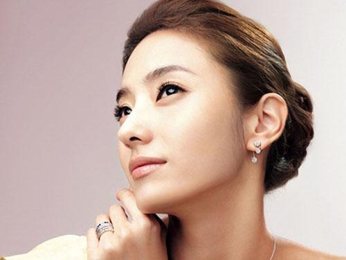 Chiếc mũi đẹp khiến bạn trở nên vô cùng xinh đẹp