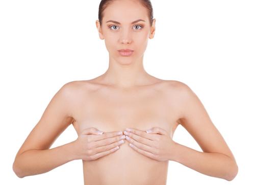 Ngực lép là nỗi ám ảnh đối với phái nữ