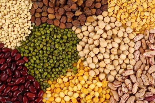 Tăng cường thực phẩm giàu protein là cách tăng kích thước vòng 1 hiệu quả