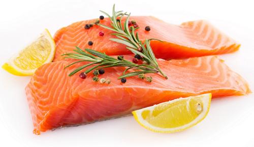 Cá hồi - thực phẩm giảm cân hấp dẫn cho bạn